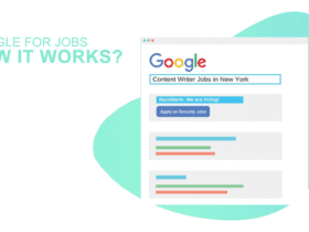 Google For Jobs, Google Job Board