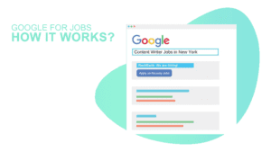 Google For Jobs, Google Job Board