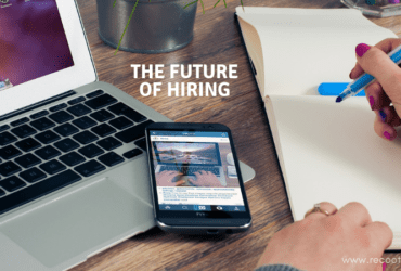 The future of Hiring