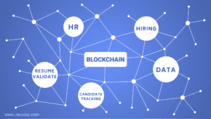 <b>How blockchain will change the future of HRs and recruitment?</b>