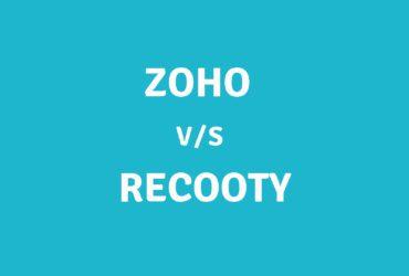 Zoho alternative