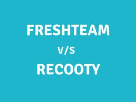 Freshteam alternative