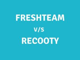 Freshteam alternative