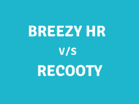 Breezy HR alternative