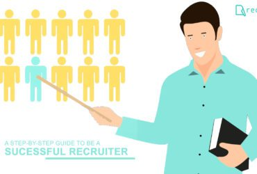 A step-by-step recruitment guide