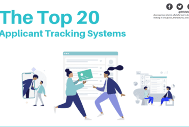 Applicant Tracking System List