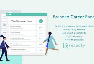 Branded Career Page