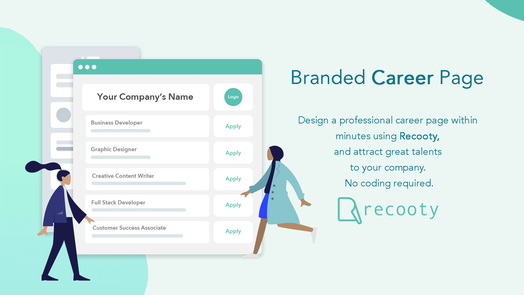 Swell Create A Customized Career Page Branded Career Site Download Free Architecture Designs Grimeyleaguecom