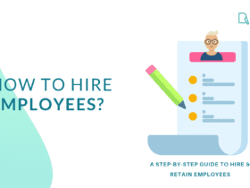 How to hire employees