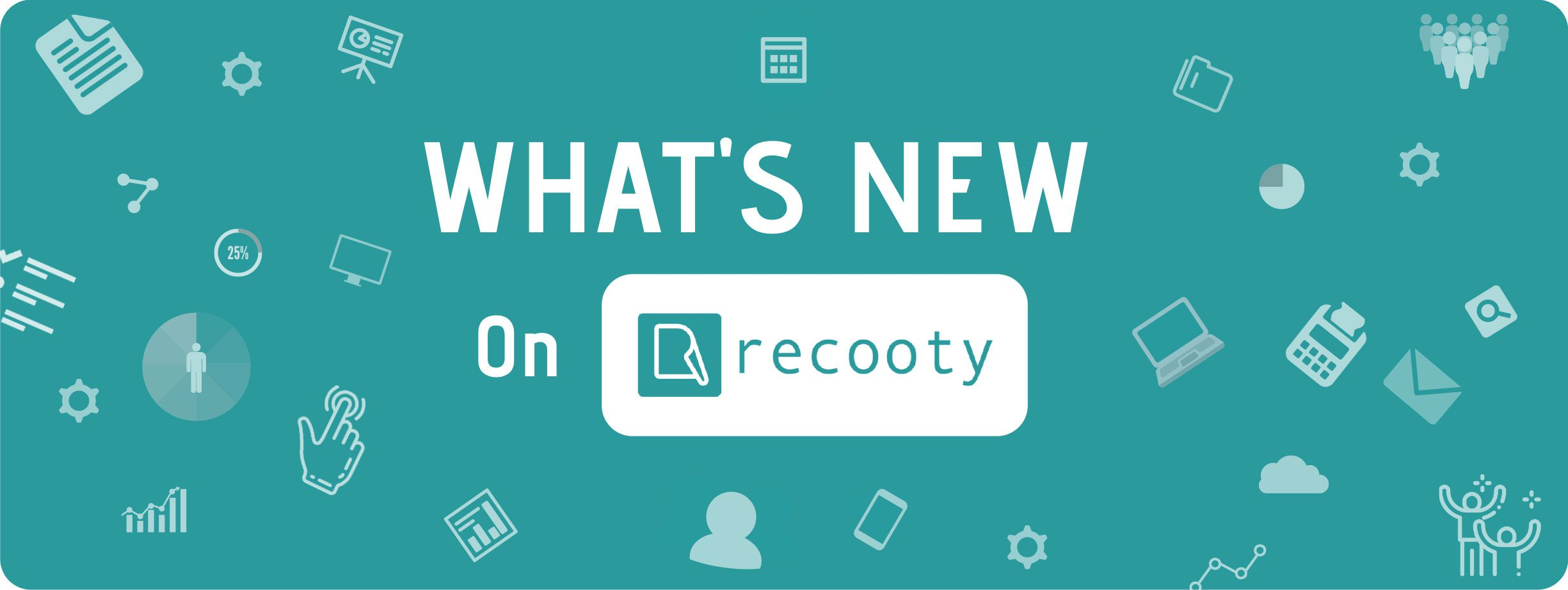 What new on Recooty