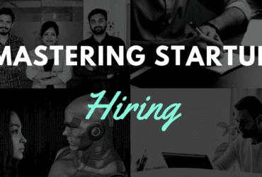 Hiring for startups