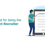 Checklist For Recruiter