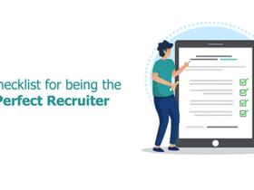 Checklist For Recruiter