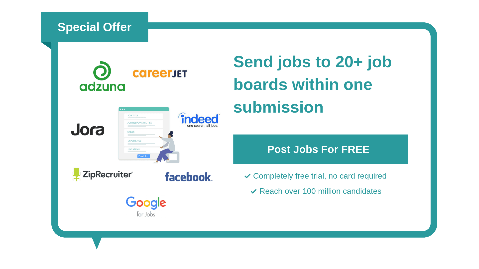 How to Post a Job on Indeed: Free Job Posting - Recooty Blog