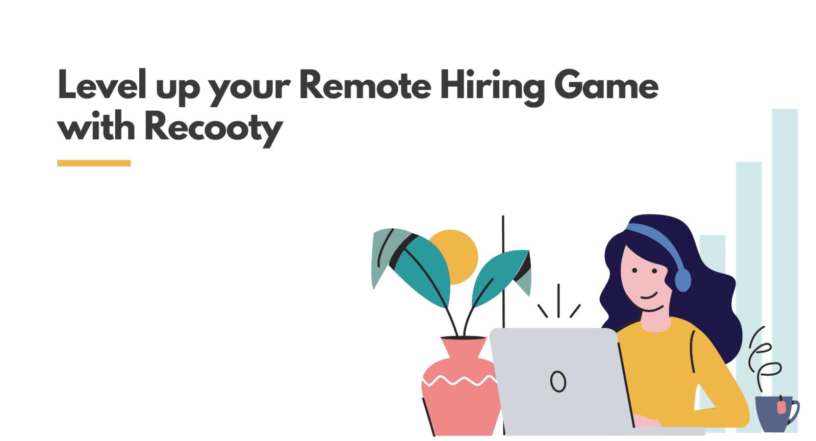 Best Remote Hiring Tool