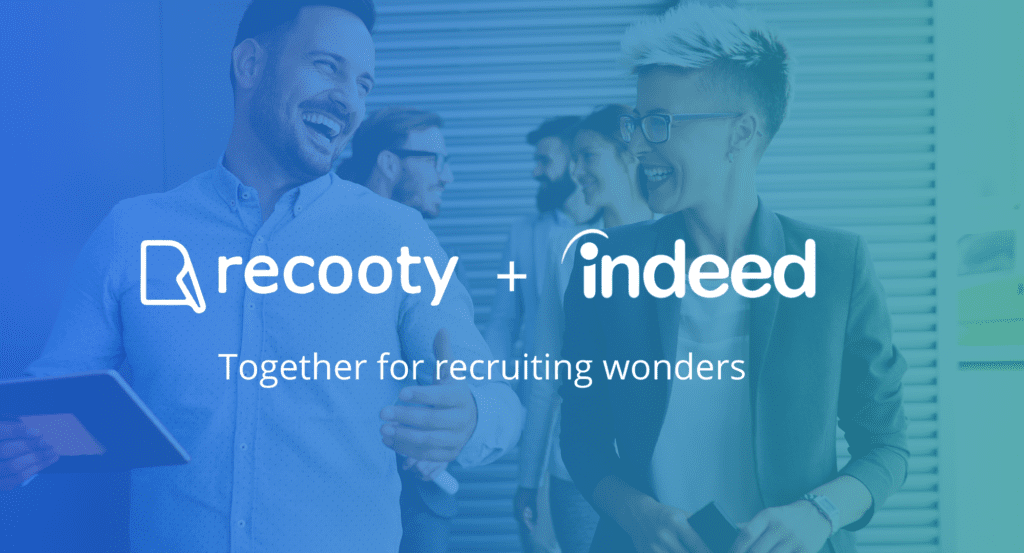 recooty parters with indeed. Indeed Recooty Partnership. Partner job boards of recooty. Job partners of Recooty. Indeed partners