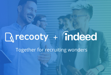 recooty parters with indeed. Indeed Recooty Partnership. Partner job boards of recooty. Job partners of Recooty.