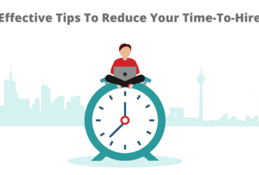 how to reduce time to hire. 5 Tips to reduce time to hire