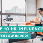 TOP 10 HR INFLUENCERS. Who are some of the best HR influencers. HR influencers