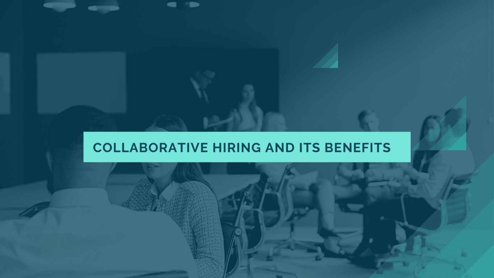 What is collaborative hiring and its benefits? What are some benefits of collaborative hiring? What is collaborative hiring? A complete guide to collaborative hiring.