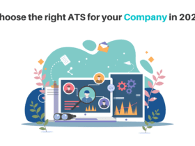 Choose the right ATS for your company